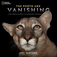 The Photo Ark Vanishing