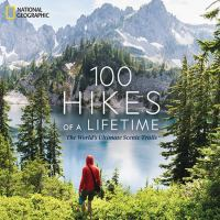Media Cover for 100 Hikes of a Lifetime