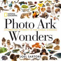 Photo Ark Wonders