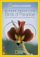 Birds of paradise winged seduction