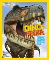 The Ultimate Dino-pedia