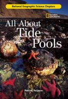 All About Tide Pools