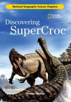 Discovering Supercroc