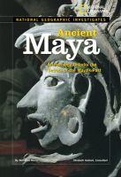 National Geographic Investigates Ancient Maya