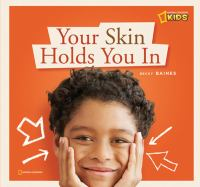 Your Skin Holds You in