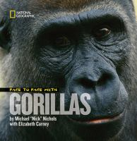 Face to Face With Gorillas
