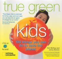True Green Kids