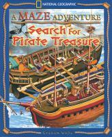 Search for Pirate Treasure
