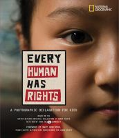 Every Human Has Rights
