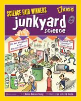 Junkyard Science