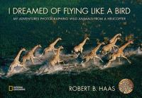 I Dreamed of Flying Like A Bird