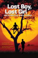 Lost Boy, Lost Girl