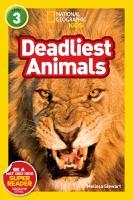 Deadliest Animals