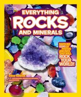 Everything Rocks and Minerals