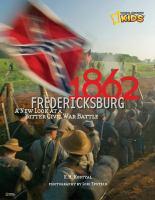 1862, Fredericksburg