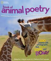 Book of Animal Poetry