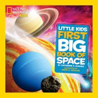 First Big Book of Space