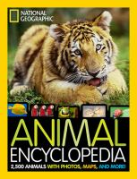 Animal Encyclopedia