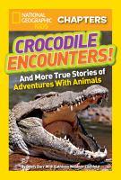 Crocodile Encounters