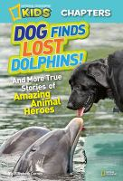 Dog Finds Lost Dolphins