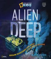 Alien Deep