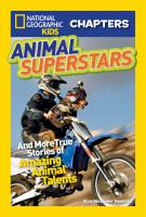 Animal Superstars