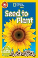 Image: Seed to Plant