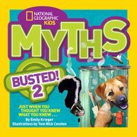 Myths Busted! 2