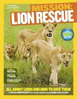 Mission: Lion Rescue