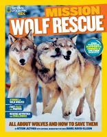 Wolf Rescue