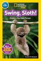 Swing Sloth!