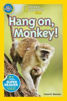 Hang On, Monkey!