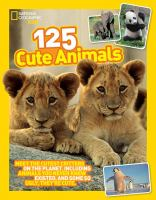 125 Cute Animals