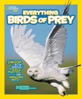 Everything Birds of Prey