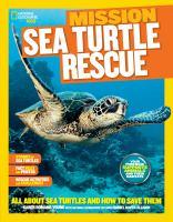Misson Sea Turtle Rescue