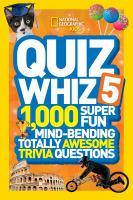 Quiz Whiz 5