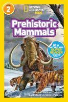Prehistoric Mammals