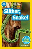 Slither, Snake!