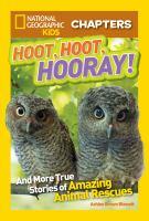 Hoot, Hoot, Hooray!