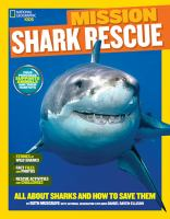 Mission Shark Rescue