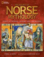 Treasury of Norse Mythology
