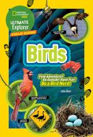 National Geographic Kids Ultimate Explorer Field Guide