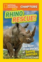 Rhino Rescue!