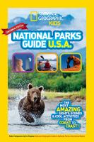 National Parks Guide U.S.A