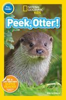 Peek, Otter!