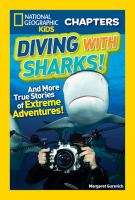 Diving With Sharks!
