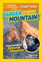 Danger on the Mountain!