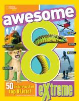 Awesome 8 Extreme