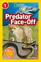Predator Face-off