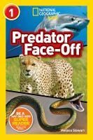 Predator Face-off